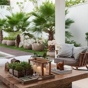 Green concept paysagiste et jardinier en martinique for Entretien espace vert martinique
