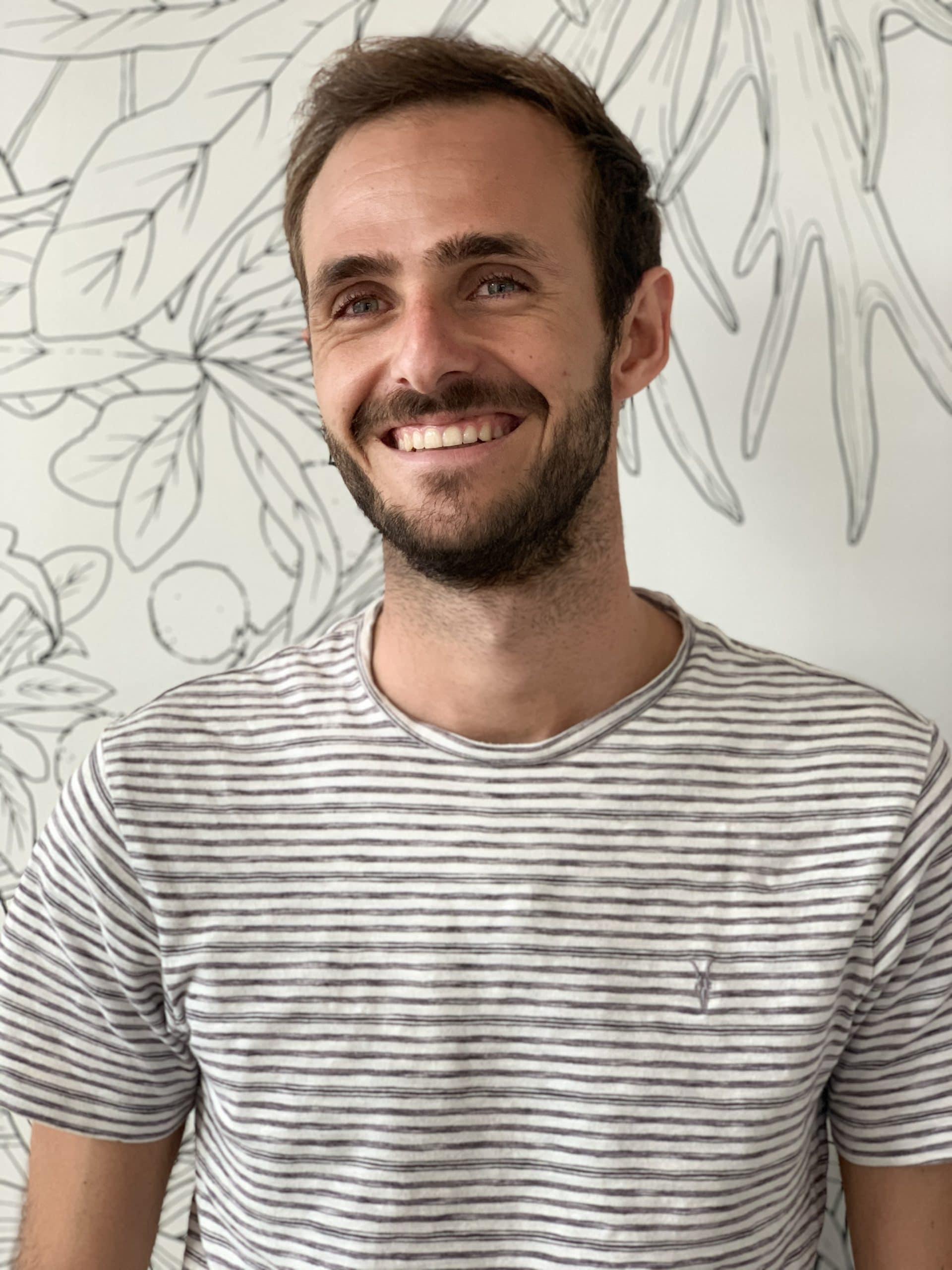 Vincent Pons